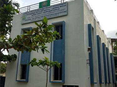 Kanyakumari - Parakkai Centre for Sustainable Aquaculture - Home