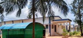 Paraprofessional Institute of Industrial Fishing Technology, Mandapam